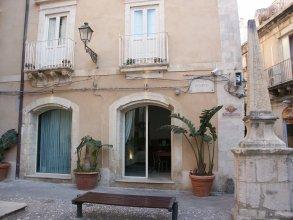 B&b La Via Della Giudecca