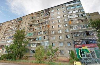 Апартаменты Добрые Сутки на Советской 220