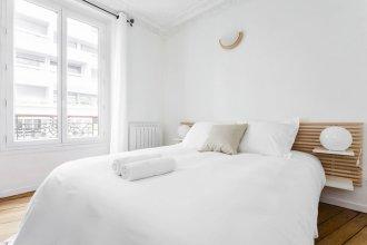 Saint Germain - Luxembourg Apartment