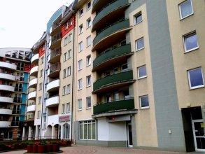 Horison Apartments