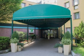 Holiday Inn Milan Linate Airport