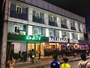 W Balibago Hotel