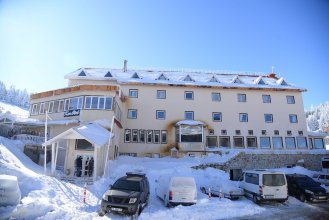 Отель Uludag Kar