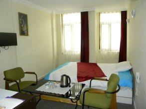 Otel Durkaya