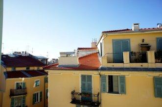 Vieux Nice - Cathédrale - Coulée Verte