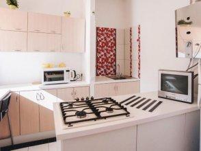 Apartments na Efimova 1