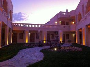 Отель Dilek Kaya Otel