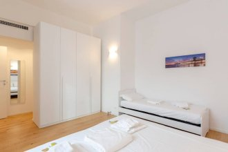 Altido Perfect Apartment in the City Centre
