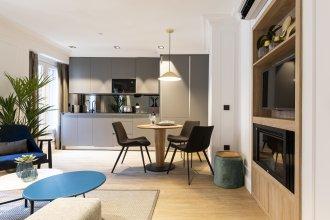 Aspasios Abada Apartments