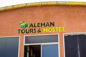 AlemÁn Tours & Hostel