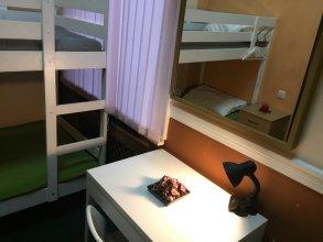 Oranzh Hostel