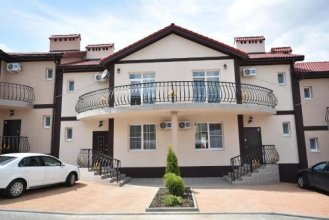 Villa Deluxe Kedrovaya