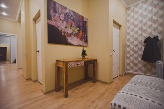 CoHome Apartment Malaya Moskovskaya Ulitsa, 6