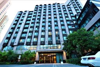 Yujia Service Apartment Hebao Road