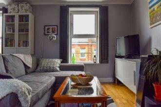 Stylish 1 Bedroom Flat Near Westbourne Park