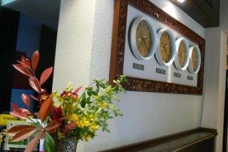 Hotel Restaurant Dreri