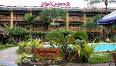 Red Coconut Hotel