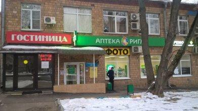 Отель Погости.ру на Коломенской