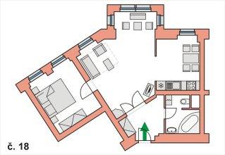 Apartmány U Thermalu