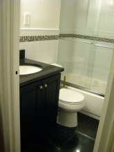 Midtown East 1BR with Private Balcony DR#26