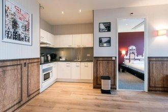 Beautiful New Modern 3 Bedroom 2 Bathroom Amsterdam City Center Apartment Sleeps 6 Ref Amsa1043