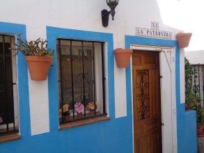 Casa La Patronera