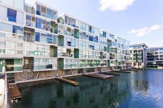 QV Waterway 2 Bedroom & Carpark - 330