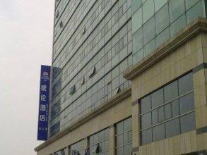 Willen Zhangjiang