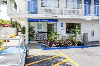 Motel 6 Rosemead, CA - Los Angeles