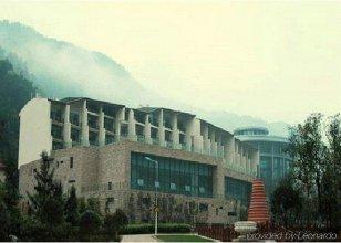 Huashuiwan Celebrity Resort