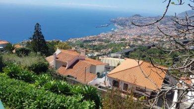 Madeira Happy Hostel