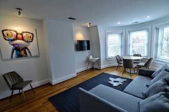 2123 R ST NW #3 - 1 Br Apts