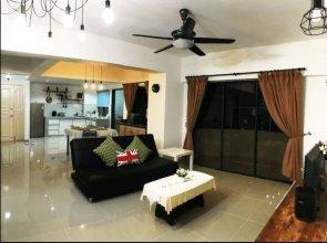 Desa Kiara Cozy Condo by SYNC