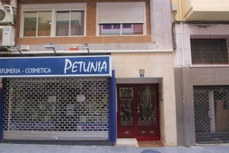 Apartamento CasaTuris Plaza Nueva