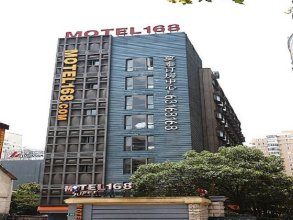 Motel 168 South Wanping Road Branch