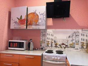 Apartment on Lysaya Gora 36-2a Green Area 3