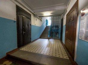 Apartment on Mashi Poryvaevoy