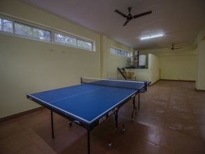 OYO13677 Home Vibrant 2BHK with Pool Anjuna