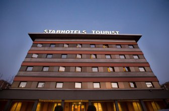 Starhotel Tourist