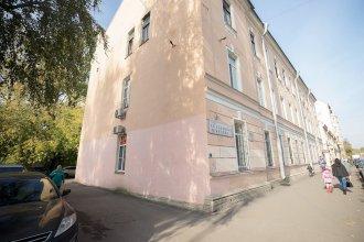 Апартаменты на Лебедева 10В