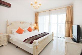 Sanya Qingjinghaiwan Apartment