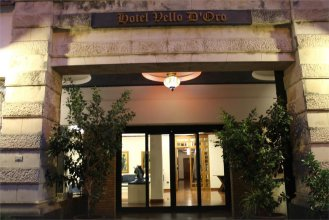 Hotel Vello d'Oro