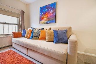 Club Living - Marylebone Apartments