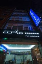 Ecfa Hotel-Ximen Red House Branch