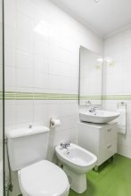 Gran Via 3 by Forever Rentals. 3 Bedroom Apartment With Wifi in Abando. Groups