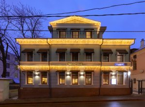 Отель VHotel Tverskaya