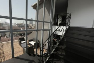 Отель Molton Nisantasi Suites