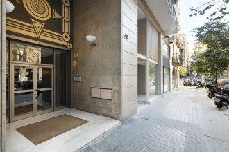 Uma Suites Bruc Barcelona