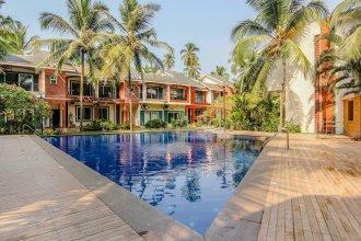 Royale Holiday Villa - 4BHK, Baga