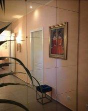 SanGregorio Luxury Suite